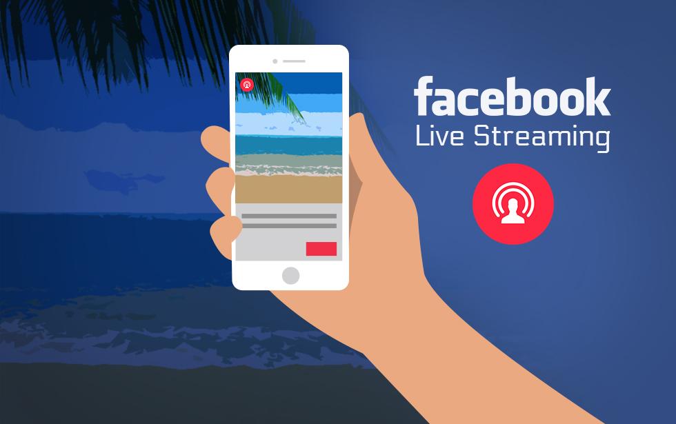 Live stream là gì? Cách live stream trên Facebook như thế nào?