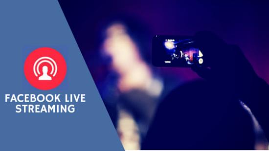Cách quay video Live Stream trực tiếp Facebook bằng máy tính