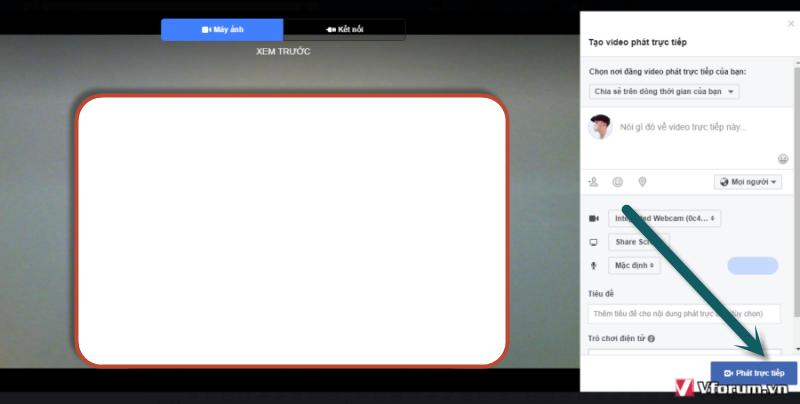 Live stream là gì? Hướng dẫn livestream trực tiếp Facebook và Live stream Youtube