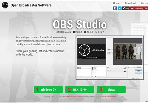 Hướng dẫn cách live stream FB miễn phí bằng phần mềm live stream OBS