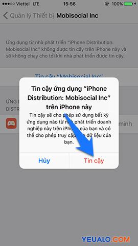 Cách Live stream trực tiếp màn hình điện thoại iPhone trên Facebook