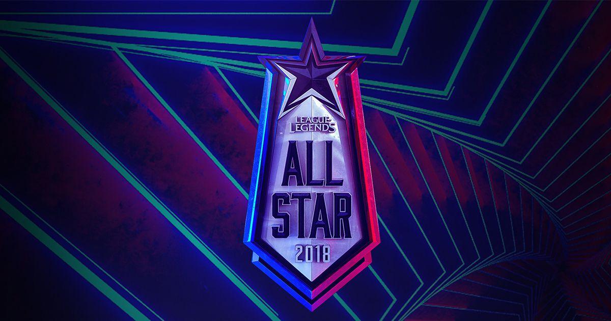 All-Star Legend of legends 2018 : Đội hình 5 Streamer hàng đầu Việt Nam