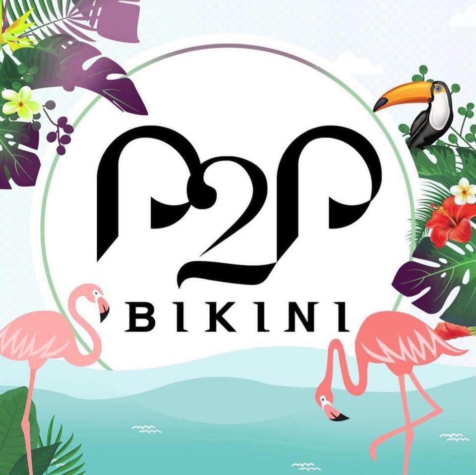 Ảnh đại diện và ảnh bìa của P2P Bikini