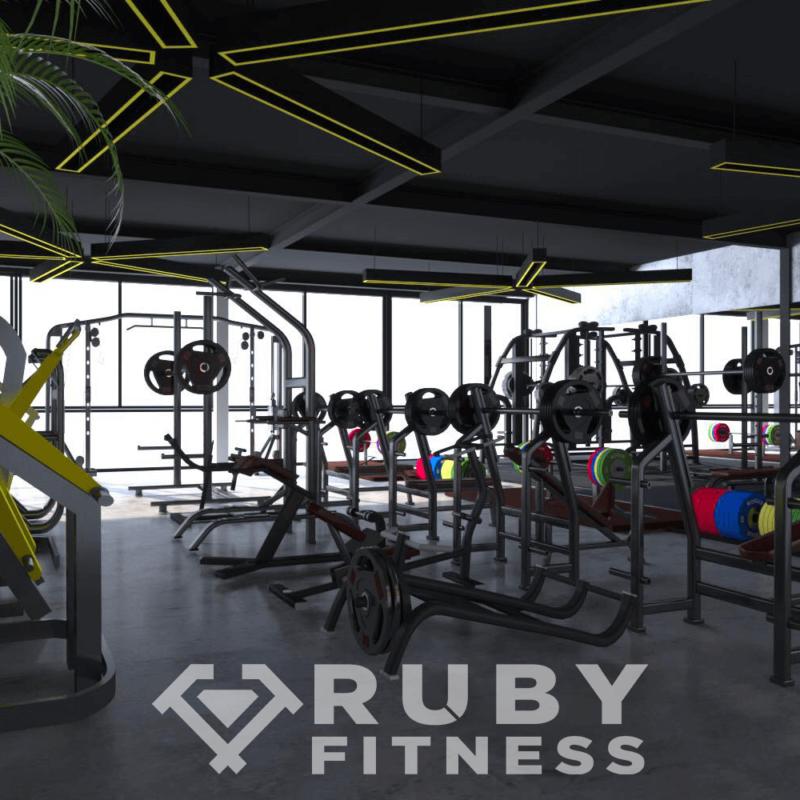 Mở phòng gym cần gì?