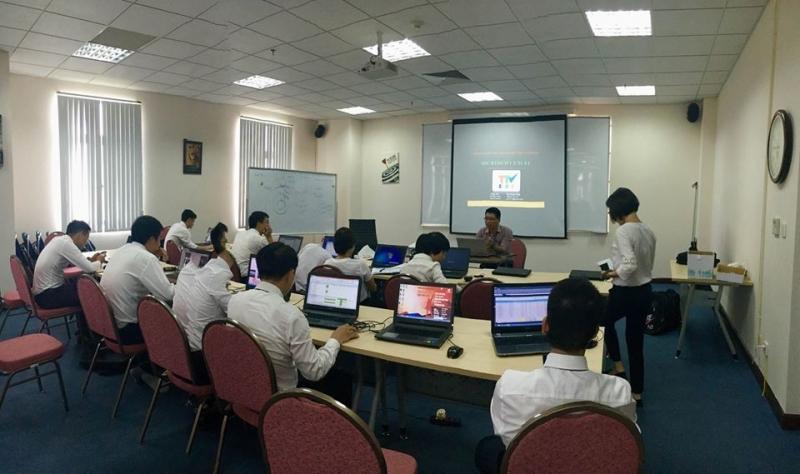 Top 10 trung tâm đào tạo SEO chuyên nghiệp nhất tại TPHCM - Toplist.vn