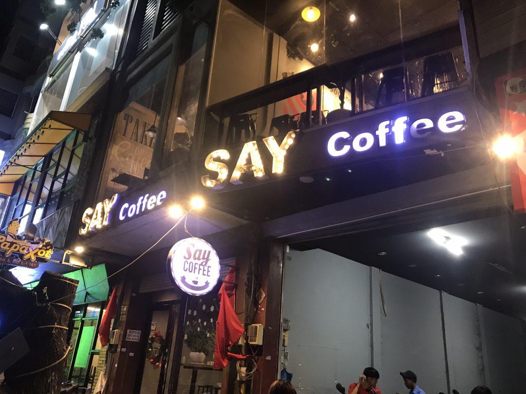 Top 5 quán cafe 24h nên đi ở Quận 10 - HCM ⋆ Trinh Ba lô