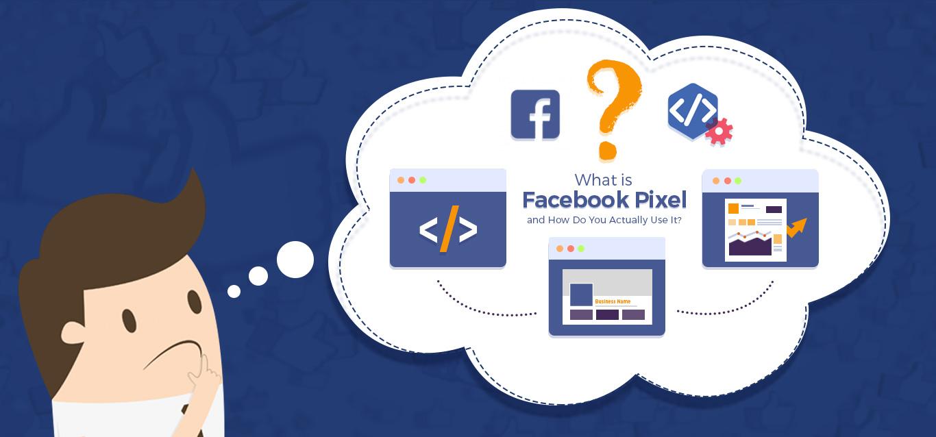 Facebook Pixel là gì? khai thác chuyên sâu về Facebook Pixel - Nguyễn Hải  Nam