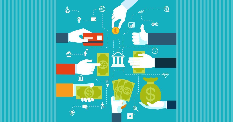 Doanh nghiệp lớn và vấn đề quản lý dòng tiền