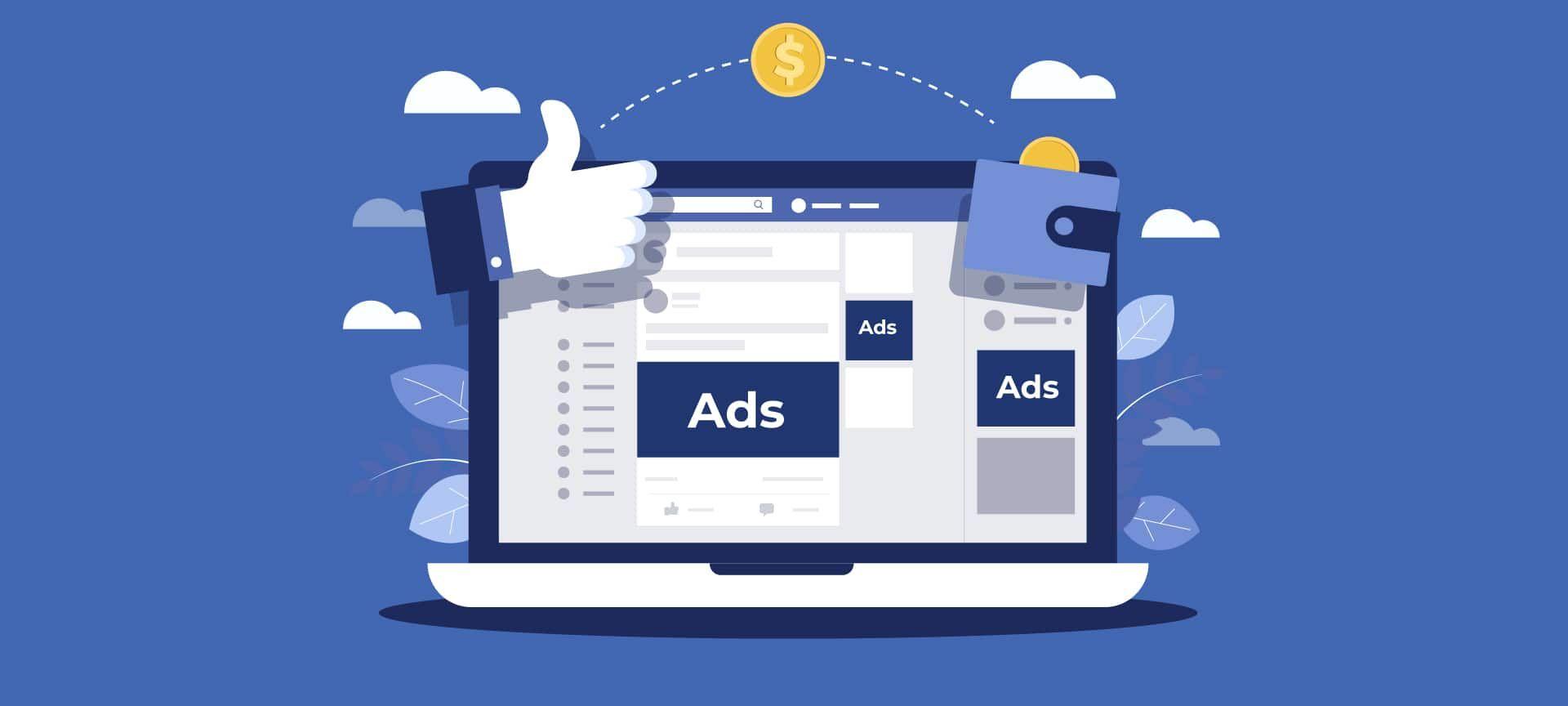 Khai thác quảng cáo Facebook hiệu quả