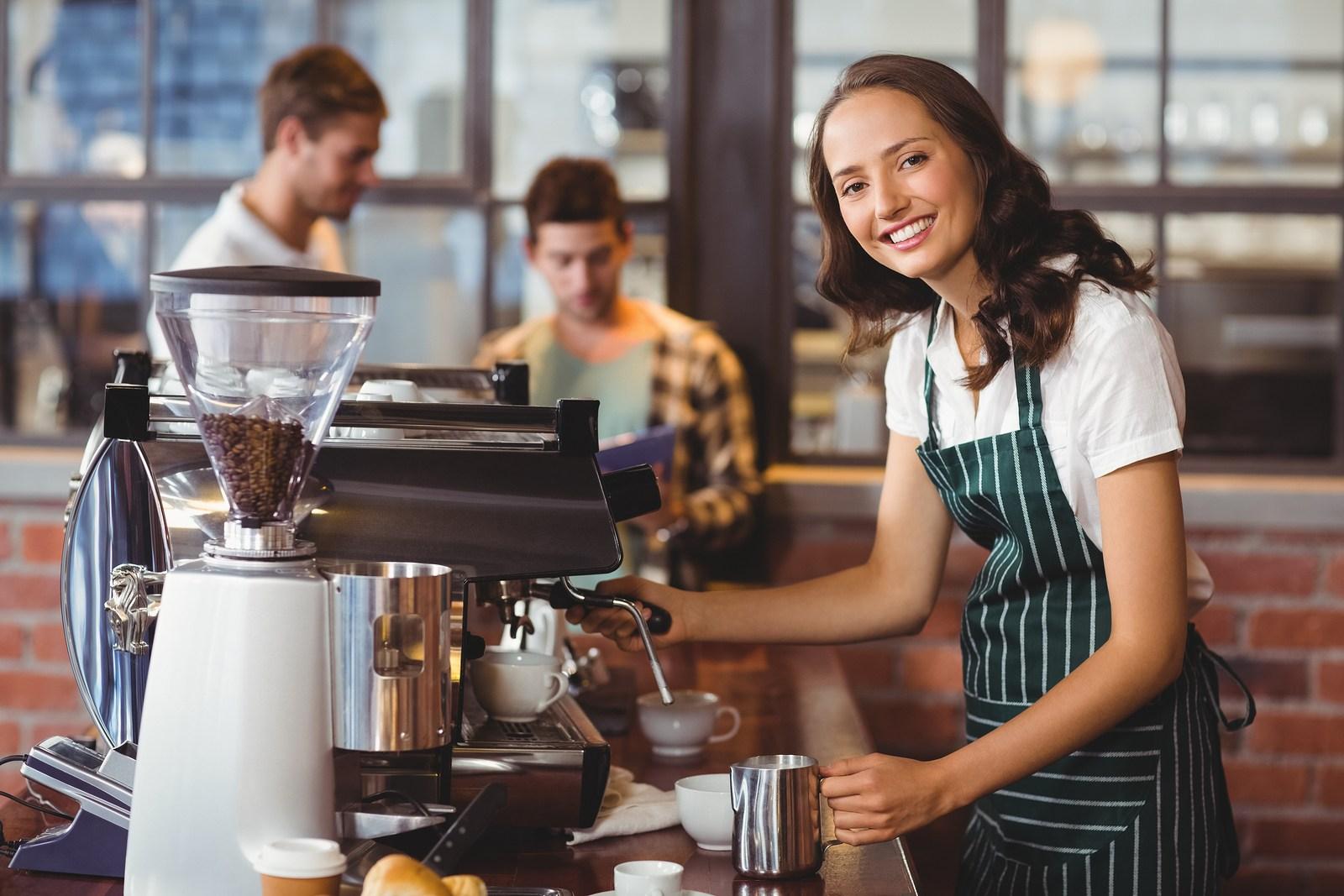 7 chiêu thức marketing quán cafe tiết kiệm chi phí nhưng hút khách ầm ầm