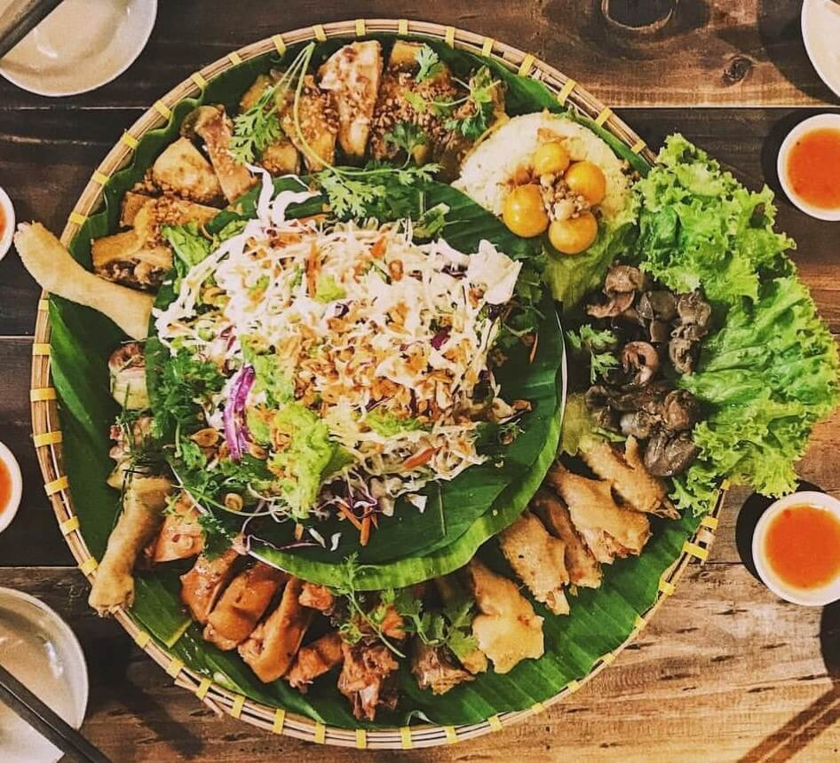 Cập Nhật Ngay Danh Sách 10 Quán Ăn Ngon Quận 3 Sài Gòn