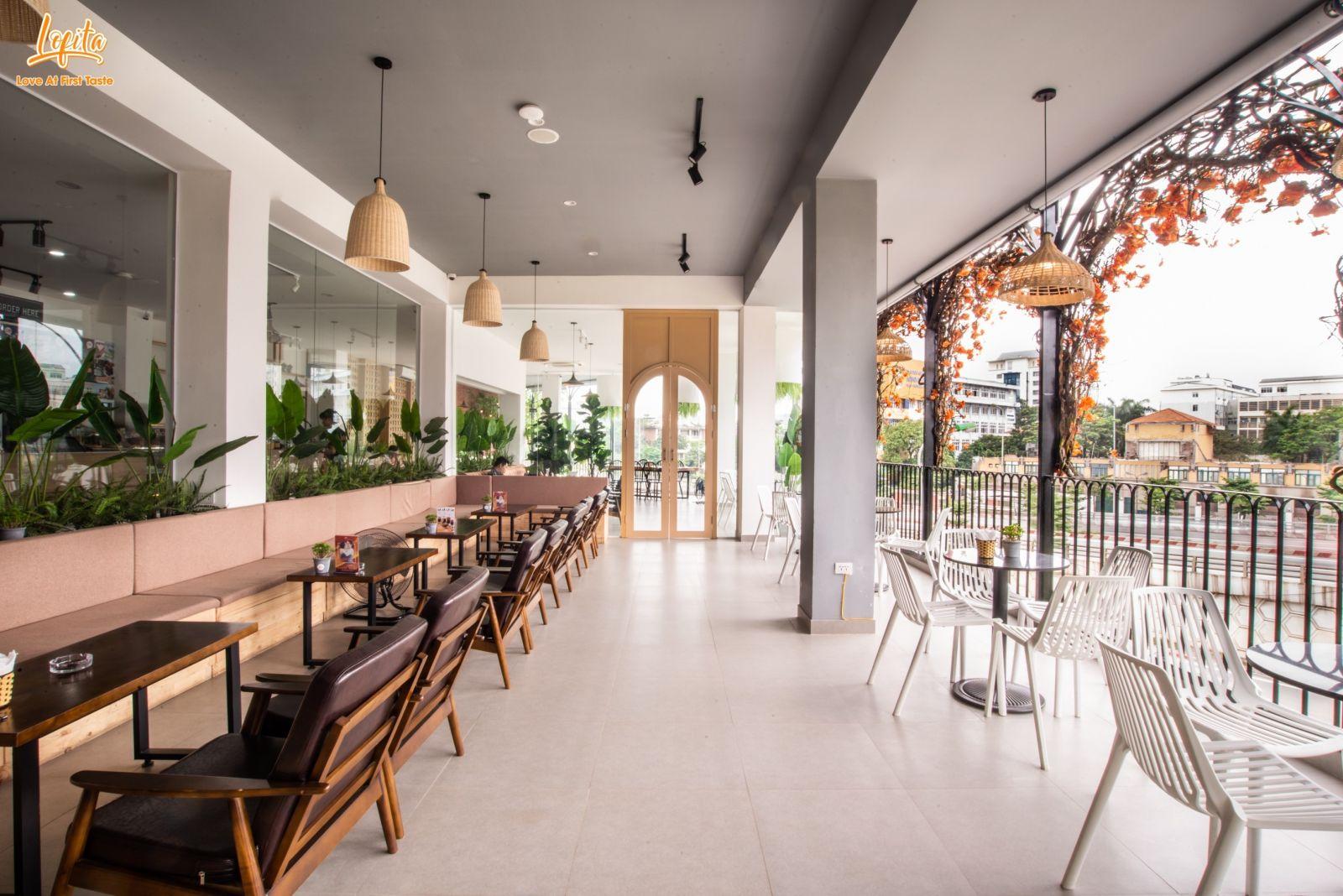Điểm danh 5 quán cafe ngon view đẹp đáng đến ở huyện Gia Lâm, Hà Nội