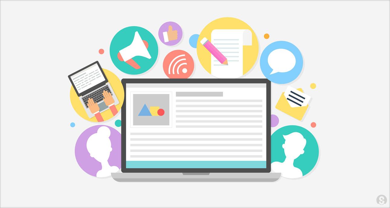 Viết Content Marketing như thế nào để đạt hiệu quả cao nhất   SINE MEDIA