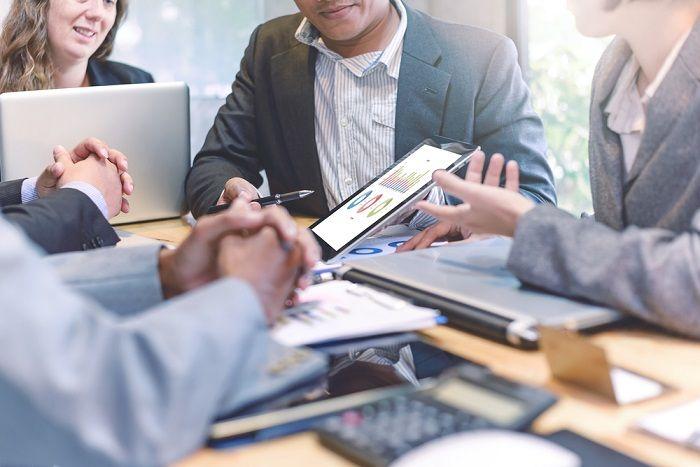 So sánh làm việc nhóm và làm việc cá nhân kỹ năng nào tốt hơn? - Tín dụng